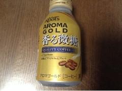 JT ルーツ アロマゴールド香る微糖 缶260g
