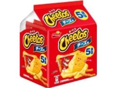 フリトレー チートス チーズ味 袋24g×5