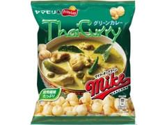 フリトレー マイクポップコーン グリーンカレー味 袋40g