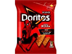 フリトレー ドリトス メキシカン タコス味