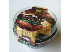 トーラク 神戸シェフクラブ 濃厚ショコラ・ショコラ カップ85g