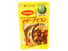 ネスレ マギーブイヨン 袋4g×20