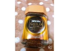 ネスカフェ ゴールドブレンド レギュラーソリュブルコーヒー 瓶65g
