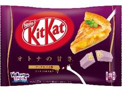 ネスレ キットカット ミニ オトナの甘さ アップルパイ味 袋12枚