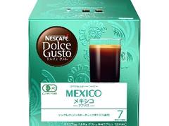 ネスカフェ ドルチェ グスト メキシコ チアパス 箱12個