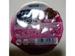 ネスレ アイソカルゼリー ハイカロリー 黒糖風味 カップ66g