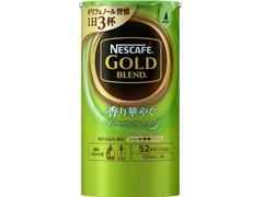 ネスカフェ ゴールドブレンド 香り華やぐ