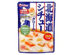 ハウス 北海道シチユー クリーム 袋250g