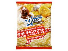 ハウス オー・ザック チキンナゲット バーベキューソース味 袋68g
