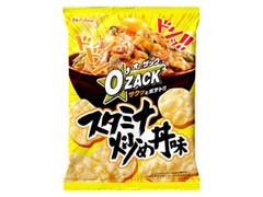 ハウス オー・ザック スタミナ炒め丼味 袋68g