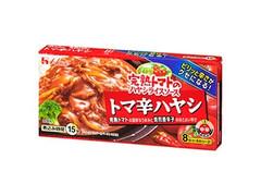 ハウス 完熟トマトのハヤシライスソース トマ辛ハヤシ