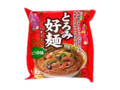 ハウス とろみ好麺 しょうゆ味 袋105g