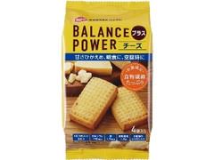 ハマダ バランスパワープラス チーズ 袋4枚