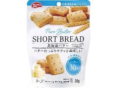 ハマダ ショートブレッド 北海道バター 袋38g