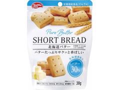 ハマダ ショートブレッド 北海道バター