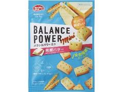 ハマダ バランスパワーミニ 発酵バター