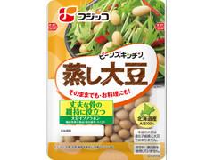 フジッコ 蒸し大豆