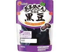 フジッコ おまめさん 北海道黒豆