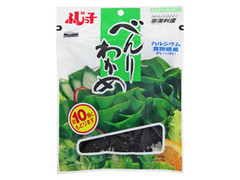 フジッコ 海藻料理 べんりわかめ 袋35g