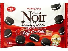 YBC ノアールソフトクッキー バニラ