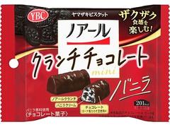 YBC ノアール クランチチョコレート バニラ