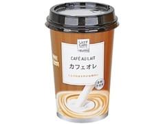 ローソン Uchi Cafe' SWEETS カフェオレ 240ml