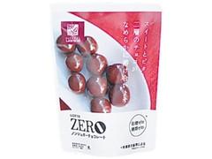 ローソン ゼロ ノンシュガーチョコレート