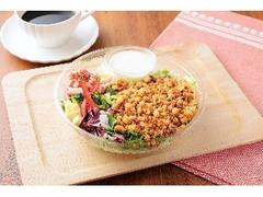 ローソン NL フルグラをかけて食べるチョップドサラダ