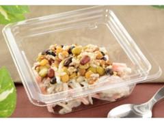 ローソン 根菜と雑穀のサラダ 生姜風味