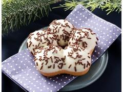 ローソン クリームインモッチリング チョコクリーム