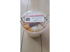 ローソン Uchi Cafe' SWEETS ココナッツミルクのチェー