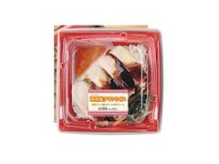 ローソン 2種のソースで食べる海南風チキンライス