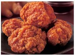 ローソン 鶏から しょうゆ 4個
