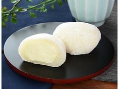 ローソン クリームチーズ大福(kiri®クリームチーズ使用)