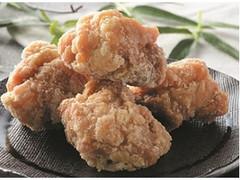 ローソン 鶏から 旨塩 4個