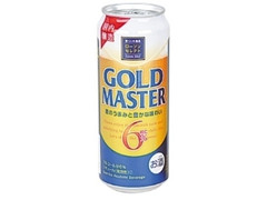 ローソン セレクト ゴールドマスター 缶500ml