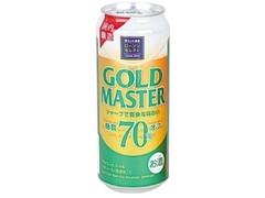 ローソン セレクト ゴールドマスターオフ 缶500ml