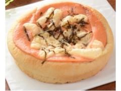 ローソン ブランの明太チーズパン