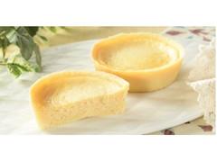 ローソン 6種のチーズタルト