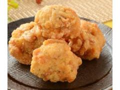ローソン 鶏から ゆず七味 4個