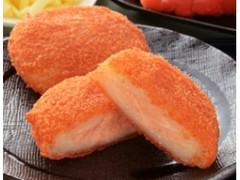 ローソン 北海道産いももち 明太チーズ