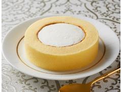 ローソン Uchi Cafe' SWEETS プレミアムロールケーキ