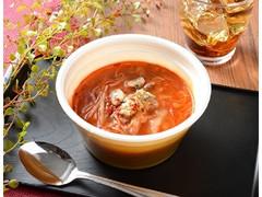 ローソン 丸ごと豆腐のスンドゥブチゲスープ