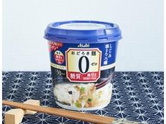 アサヒ おどろき麺0 しじみ塩とんこつ麺
