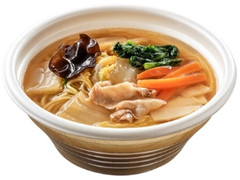 ローソン 桜木屋監修 広東麺