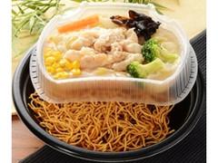 ローソン 1食分の野菜が摂れるパリパリ麺の皿うどん