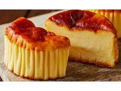 ローソン バスチー バスク風チーズケーキ