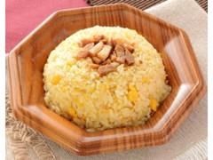 ローソン コク旨仕立て 焼豚と玉子の炒飯