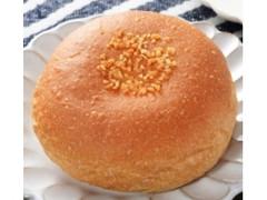 ローソン NL ブランのダブルクリームパン