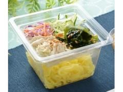 ローソン NL 海藻と蒸し鶏のこんにゃく麺サラダ